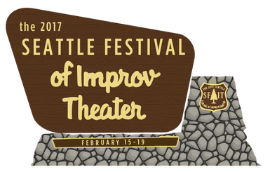 The Seattle Festival of Improv Theater